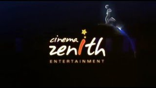 Lotte Entertainment / Cinema Zenith Logos (2005)