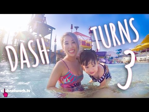 Dash Turns 3! - Xiaxue's Guide To Life: EP179