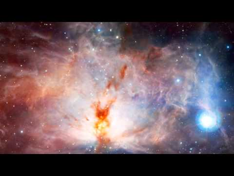 Space Images SlideShow with Music in HD