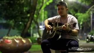 Virgoun - surat cinta untuk starla (video cover)