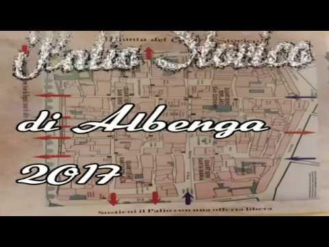 Palio Storico di Albenga 2017