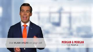 Truck Accidents | Attorney Matt Morgan | Morgan & Morgan