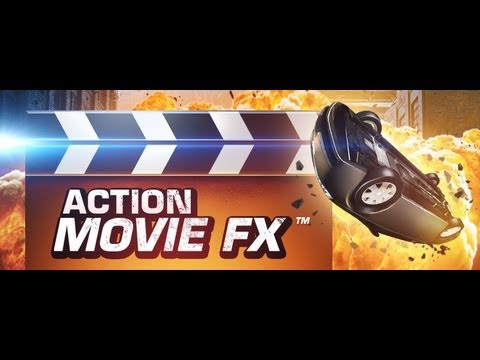 Action Movie FX  All of the effects
