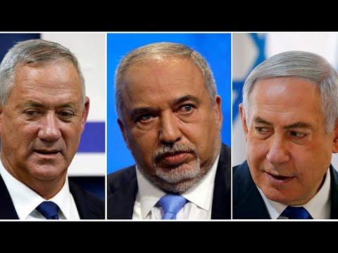 انتخابات الكنيست 2019: -الأحزاب الصغيرة- قد تقرر حكومة إسرائيل المقبلة…  - نشر قبل 29 دقيقة