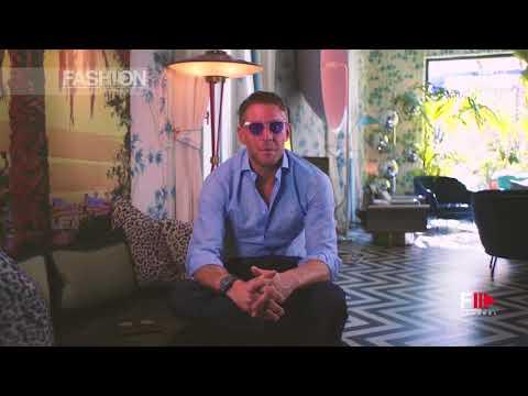 DISRUPT THE FUTURE Interview to Lapo Elkann - Fashion Channel
