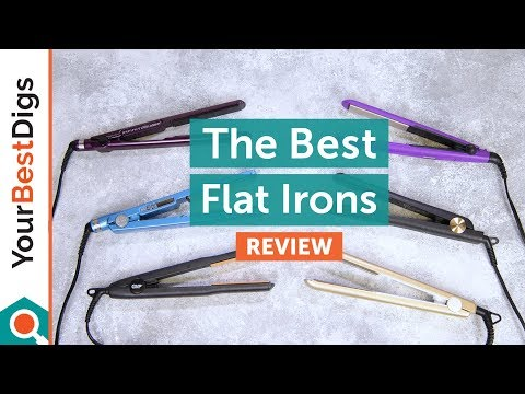 The Best Flat Iron Of 2020