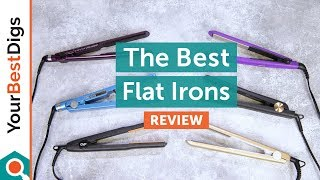 The Best Flat Iron of 2019