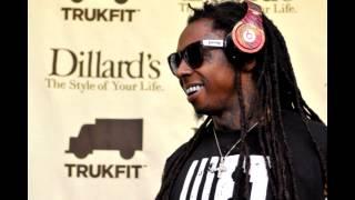 Lil Wayne - Awkward (NEW)