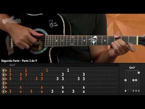 Stop this train - John Mayer - Guitar Lesson