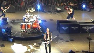 Metallica - Stone Dead Forever (HD) [2009.04.01 Paris, France]