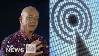 Wireless radiation not a problem, says Dr Karl