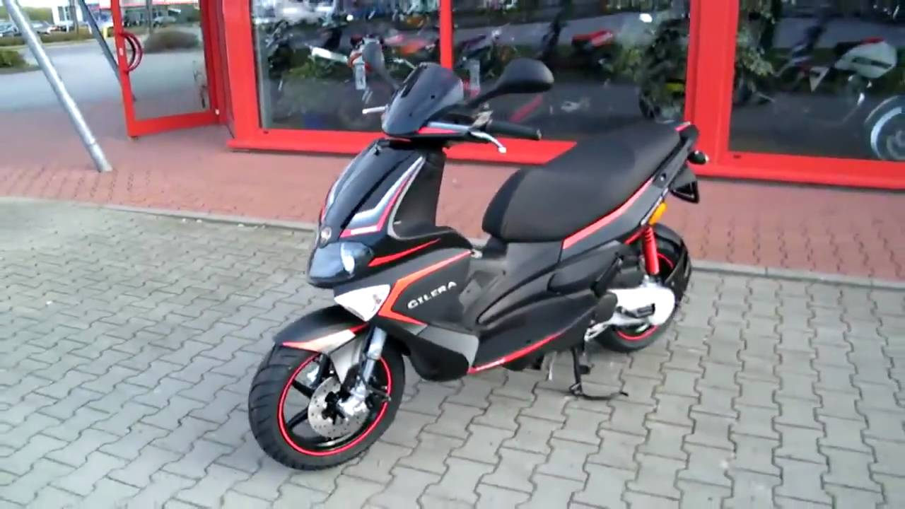 gilera runner 50 sp 2010 roller youtube. Black Bedroom Furniture Sets. Home Design Ideas