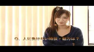 「東京俳優市場2010冬」第三話から永松夏奈子さんインタビュー。