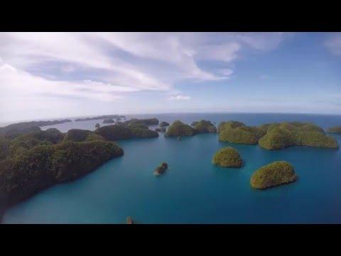 Micronesia 2016