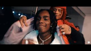 "YNW Melly ""Gang (First Day Out)"""
