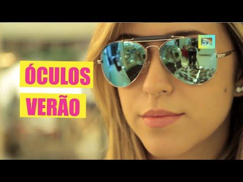 3b44e895cf2d6 Qual o modelo de óculos de sol combina com o seu rosto  - YouTube