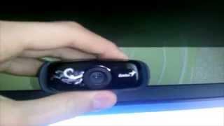 Обзор Web-камеры Genius FaceCam 322
