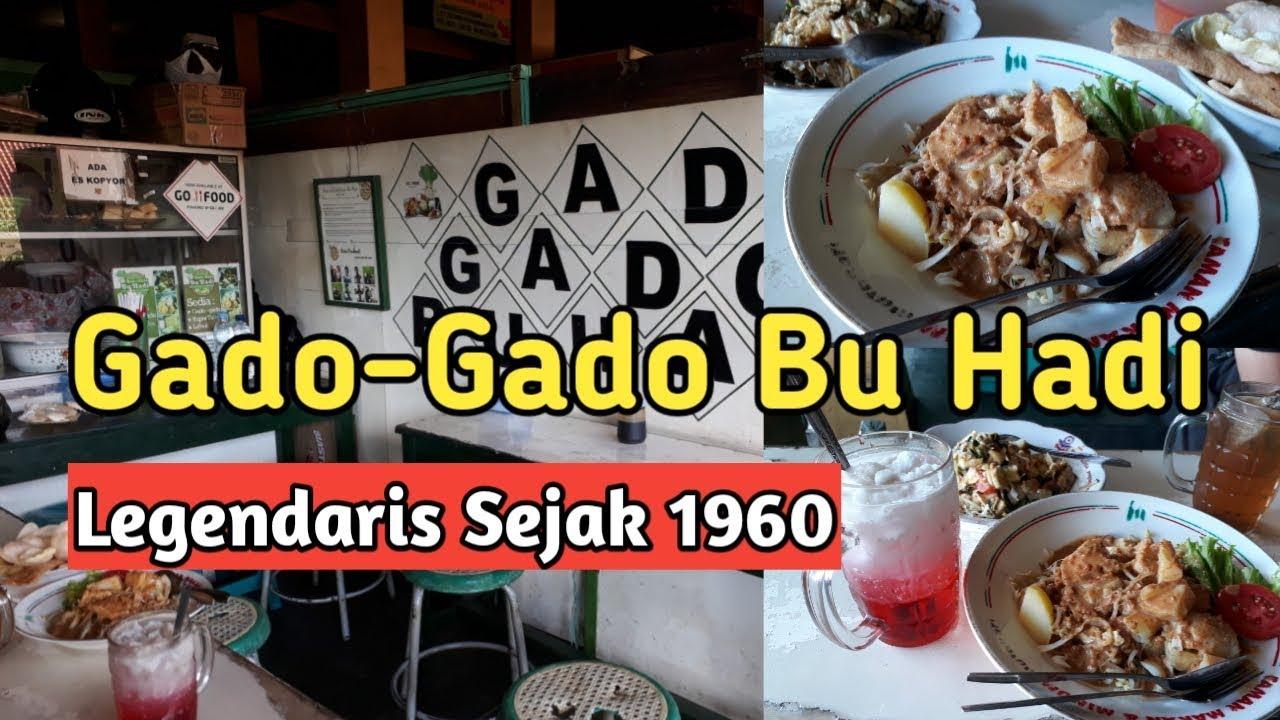 25 Tempat Wisata Kuliner Enak Dan Hits Di Jogja Yang Wajib Dikunjungi