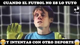 Video Arquero ataja penales con la cara y otra vez pero en voleibol :( download MP3, 3GP, MP4, WEBM, AVI, FLV Oktober 2018