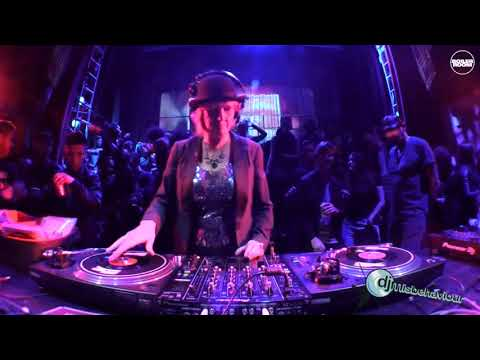 Mobile Mondays! DJ MISBEHAVIOUR BOILER ROOM BK - Let NYC Dance