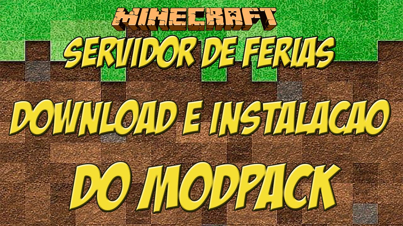 how to make a multimc modpack