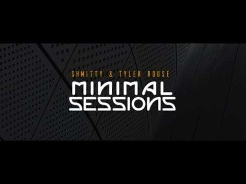 Minimal Sessions 055 Recorded Live Corona Stage, Escape Wonderland [Minimal](Shmitty) 08.11.2017