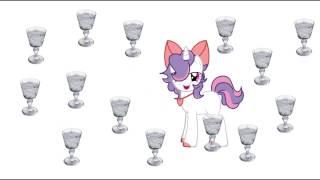 Enjoykin — Нецветные Розы (feat. Диана Шурыгина) Pony Creator Пони пародия
