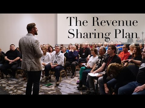 The New Revenue Sharing Plan