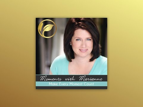 Money, Manifestation & Miracles with Meriflor Toneatto