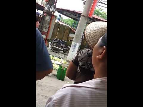 Tai nạn điện  giật  ở Lĩnh Nam.mp4