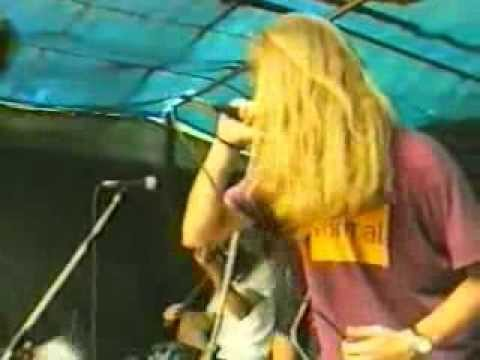 PHLEBOTOMIZED  @ Stonehenge festival 1995 part 1