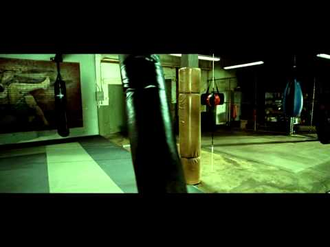 My Darkest Days -- Still Worth Fighting For   Never Back Down (HD)