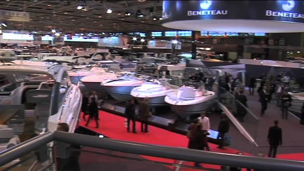 salon du nautisme 2011 paris porte de versailles youtube
