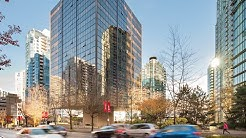 714 1333 West Georgia Street, Vancouver, The Qube - Marketed by Albrighton