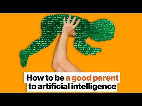 How to be a good parent to artificial intelligence | Ben Goertzel | Big Think