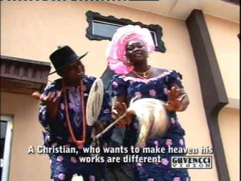 Niger Delta Ministration - Princess Ejiro Kings VOL 1