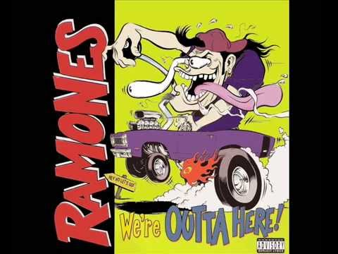 Ramones - Pet Sematary (We're Outta Here!)