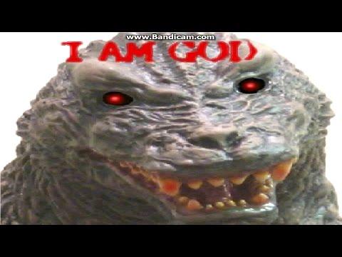 Godzilla.EXE (Scratch Version) Playthrough