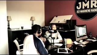 Manyofonyofo - JMR interview - On SA Hiphop