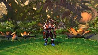✪ World of Warcraft   Troll Hunter ✪