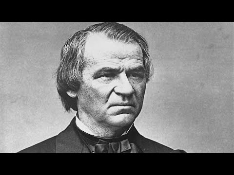The Andrew Johnson Song