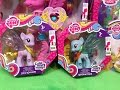 NEW Rainbow Dash Lily Blossom Water Wings Cuties My Little Pony Cutie Mark Magic Zapcodes