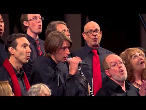The Twelve Days of Christmas Confusion  Angel City Chorale