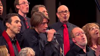 The Twelve Days of Christmas Confusion - Angel City Chorale