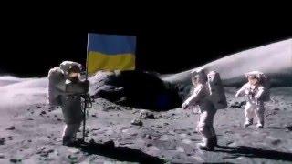 Это всё, что вам нужно знать про украинцев в Космосе...