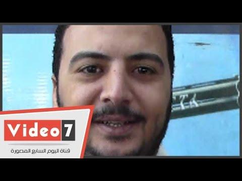 اليوم السابع : بالفيديو.. مواطن يطالب الحكومة بتطبيق قانون المرور الجديد