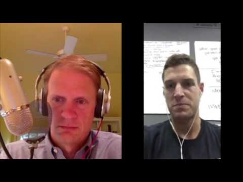 CREPN #96 - First Multifamily Syndication with Jason Yarusi