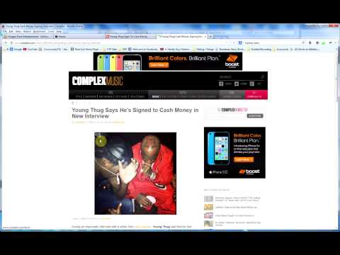 Accessing Backend CZE Website Adding New Articles to Music News