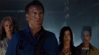 Эш против Зловещих Мертвецов / Ash vs. Evil Dead - season 2 teaser [Shadow Dub Project]