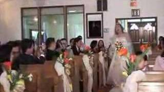 Video 3 - For Always Wedding Duet by Jet and Baves
